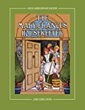 The Mary Frances Housekeeper 100th Anniversary Edition: A Story-Instruction Housekeeping Book with Paper Dolls, Doll House Plans and Patterns for Child's Apron and Dust Cap
