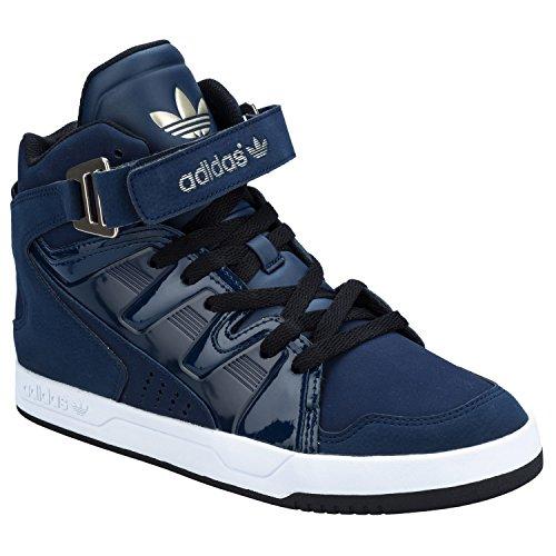 adidas Zapatillas Mc-X 1 Azul / Azul / Blanco EU 40 2/3