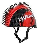 Raskullz Hawk Helmet (Black, Ages 5+)