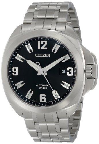 Citizen NB0070 57E Signature Automatic Movement