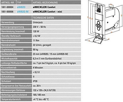 WIR elektronik Sonnensensor und Dämmerungssensor eSO371-2 2 Meter *NEU*