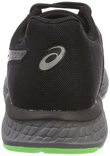 Nero 4 Running Gel 9097 green Scarpe carbon black Gecko Asics exalt Uomo qEYIwwd