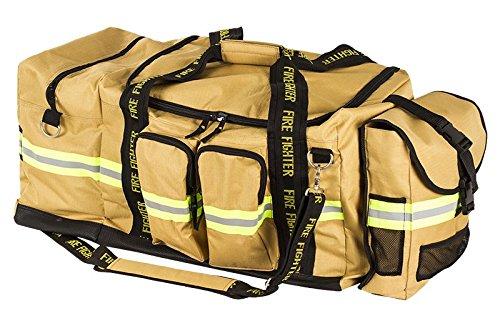 Fireflex Firefighter XXL Turnout Gear Bag