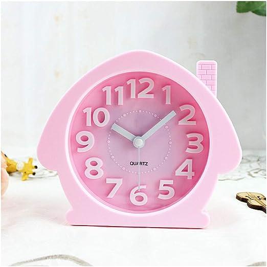 Relojes de mesa Sala de Estar Decoración Dormitorio Pequeño ...