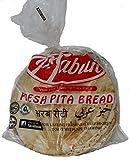 P-Tabun Fresh White Pita Bread- 6 Pcs
