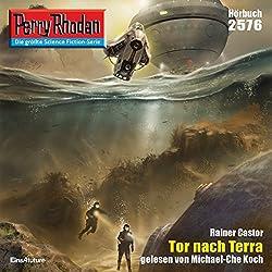 Tor nach Terra (Perry Rhodan 2576)