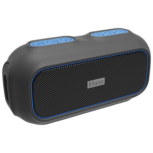 Ihome Portable Stereo - 5
