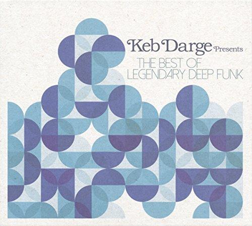 Price comparison product image Keb Darge Presents Best Of Legendary Deep / Var