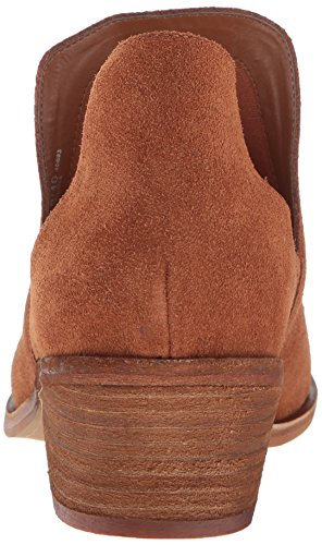 Rust Focus Suede Laundry Bootie Women's Chinese Ankle gRUp0q7gw