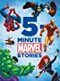 5-Minute Marvel Stories (5-Minute Stories)