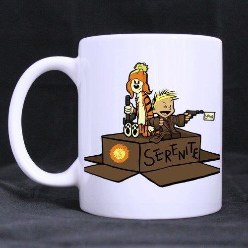 firefly coffee mug - 1