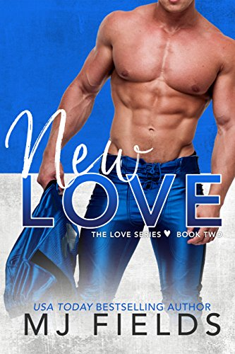 Ebook New Love (Love Series Book 2) K.I.N.D.L.E