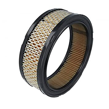 Briggs & Stratton Air Filter Fits Vanguard & Twin OHV, 16hp
