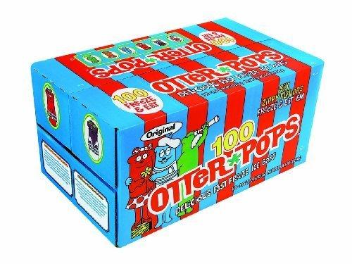 100 juice otter pops - 7