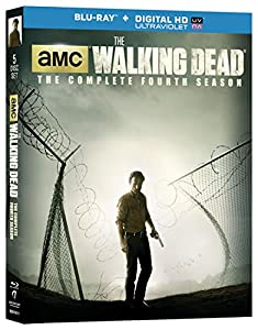 Cover Image for 'The Walking Dead: Season 4'