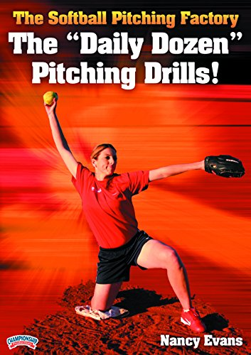 - Nancy Evans: The Softball Pitching Factory: The