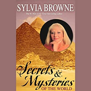 Secrets & Mysteries of the World Audiobook