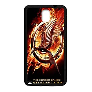 SANYISAN The Hunger Games Catching Fire Cell Phone Case for Samsung Galaxy Note3