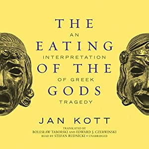 The Eating of the Gods Audiobook