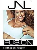 JNL Fusion Shoulder Shredder