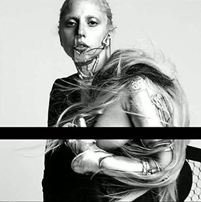 Lady Gaga 18X24 Gloss Poster #SRWG467191