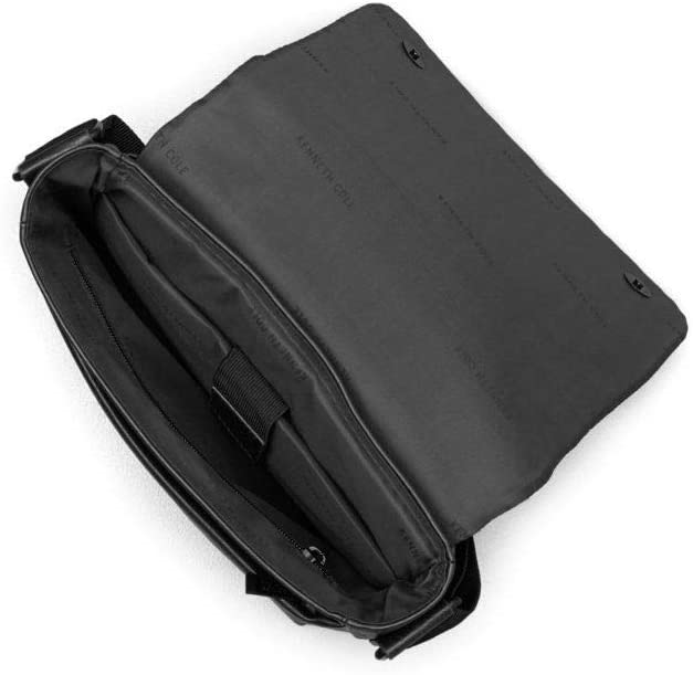 Kenneth Cole Reaction Mess-iah Flapover Computer Messenger Bag