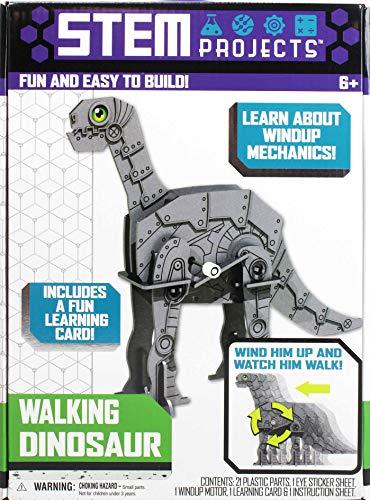 Tara Toys STEM Projects Walking
