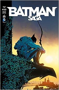 Batman Saga, N° 33 :