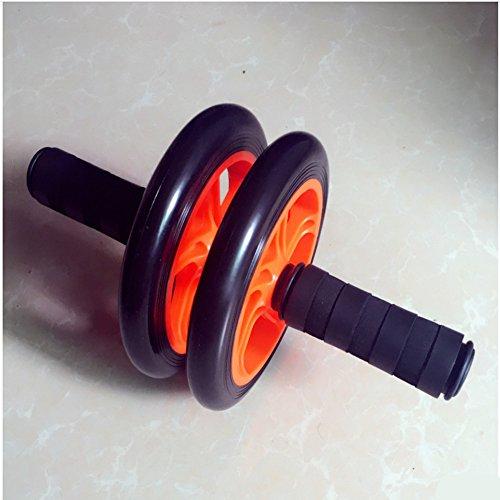Roue Abdominale Multifonctionnelle / Équipement Sportif De Forme Physique / Roue De Ventre De Maison