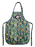 University of Georgia Apron CAMO Georgia Bulldogs Aprons for Men or Women