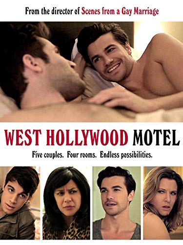 West Hollywood Motel