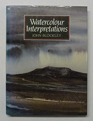 Watercolour interpretations ()