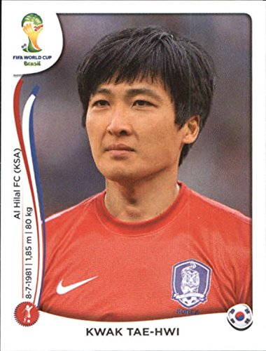 2014-panini-world-cup-stickers-624-kwak-tae-hwi-nm-mt