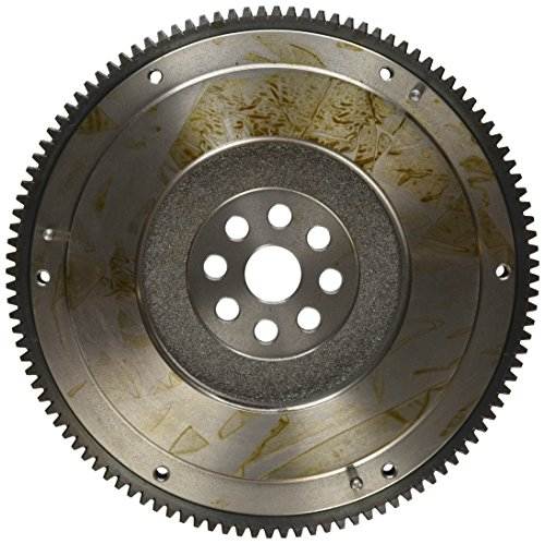 AMS Automotive 167406 Clutch Flywheel - Flywheel 1996 Integra