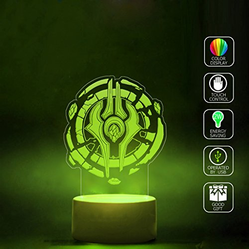 sanjie-draenei-crest-alliance-logo-home-bedroom-decorative-night-light-usb-cable-smart-touch-button-