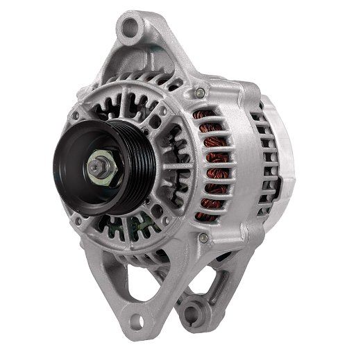 LActrical HIGH OUTPUT 160AMP ALTERNATOR FOR JEEP TJ SERIES WRANGLER CHEROKEE 2.5 2.5L 4cyl 4.0 4L V6 ENGINE 1999 99 2000 00