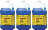 Chlorhexidine 2% for Horses & Dogs, One Gallon (Pack of 3)