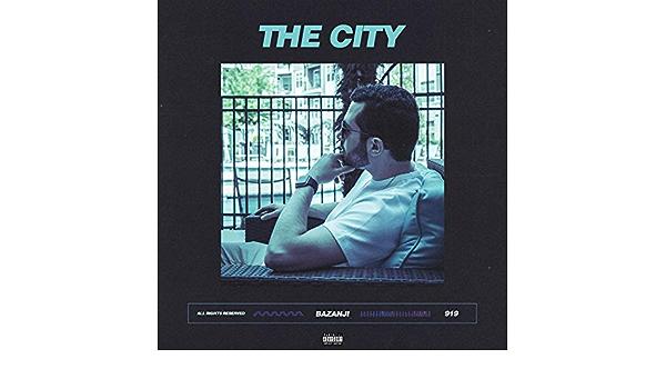 The City Feat Cam Meekins Jackson Breit Explicit By Bazanji On Amazon Music Amazon Com