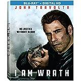 I Am Wrath [Blu-ray + Digital HD]