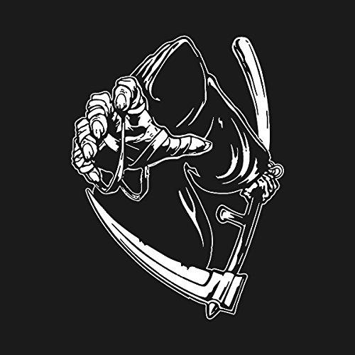 Reaper Death Seal - 3