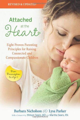 Attached Heart Parenting Principles Compassionate product image