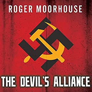 The Devils' Alliance Audiobook