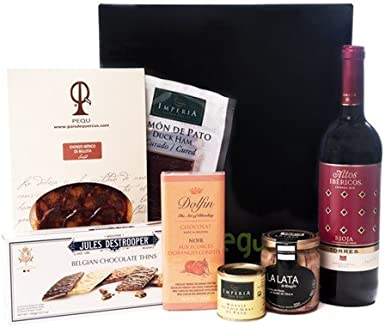 Pack Gourmet Selecto y Variado: Amazon.es: Alimentación y bebidas