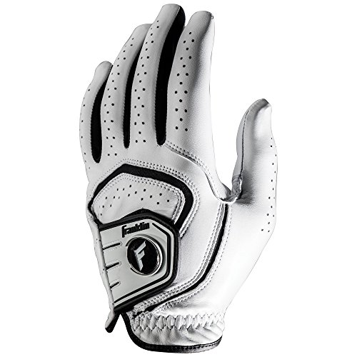 Franklin Sports Premier Leather Golf Glove