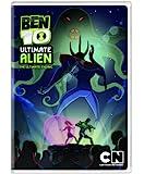 Cartoon Network: Ben 10 Ultimate Alien The Ultimate Ending (V5)
