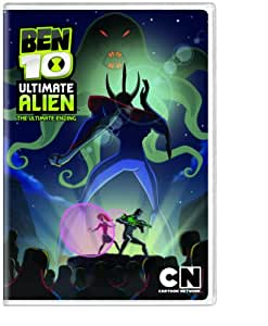 Cartoon Network: Ben 10 Ultimate Alien The Ultimate Ending (V5)