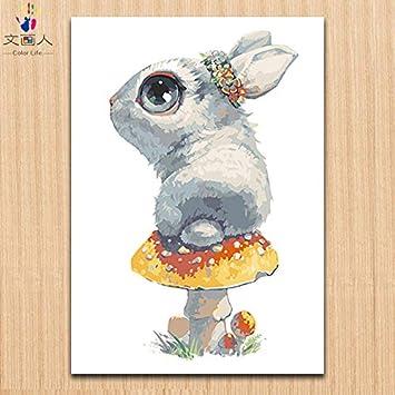Kykdy Conejos Pequeños Pintar Dibujos Para Pintar Dibujos Para