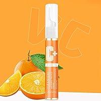 SiQing VC Whitening Freckle Blemishs Cream Brightening Skin Tone Facial Moisturizing...