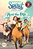 #7: Spirit Riding Free: Meet the PALs (Passport to Reading Level 2)