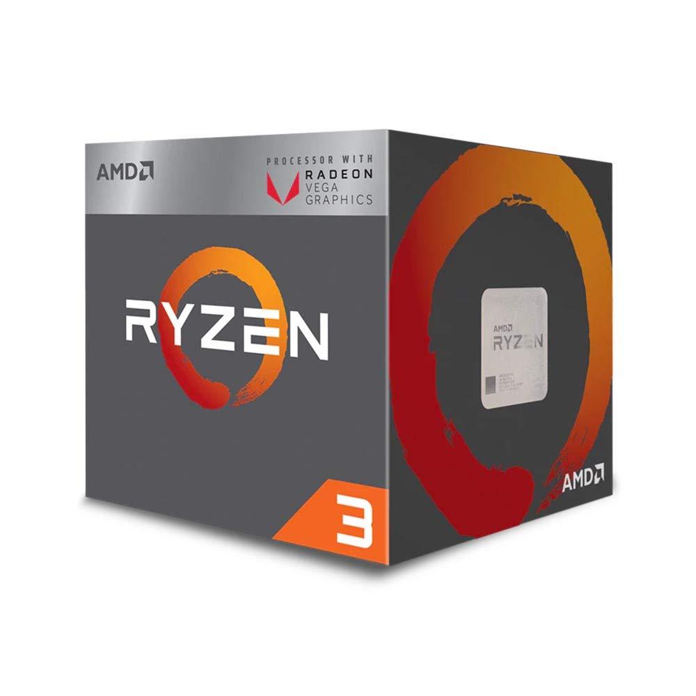 AMD RYZEN 3 2200G 3.7GHz AM4